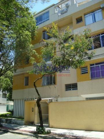 Apartamento  com 1 quarto no ED. SOLAR DOS VENTOS - Bairro Jardim da Penha em Vitória