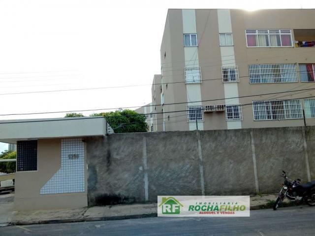 Apartamento, Ilhotas, Teresina-PI