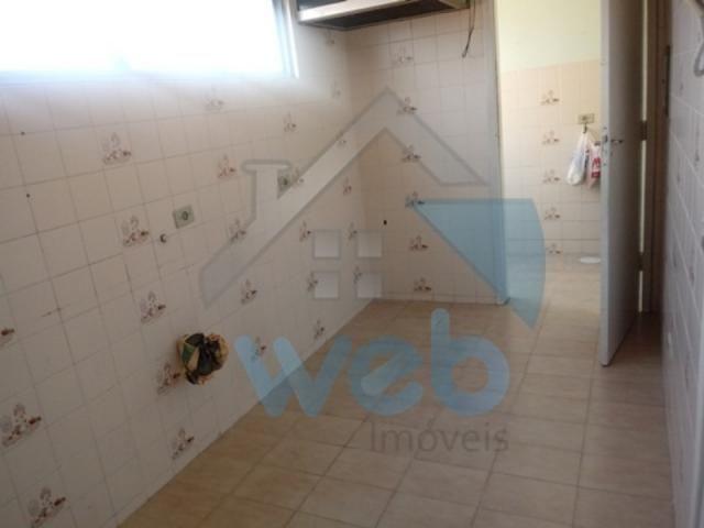 Apartamento à venda com 3 quartos no bairro do campina do siqueira, muito bem localizado,  - Foto 7
