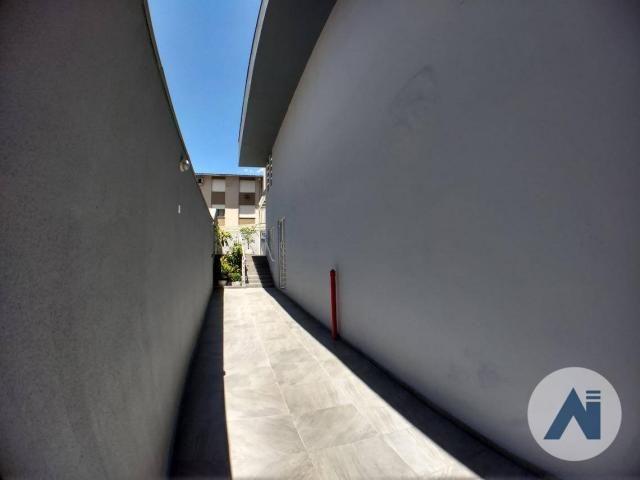Sala à venda, 36 m² por r$ 90.000 - r.bran./centr./ideal - novo hamburgo/rs - Foto 8