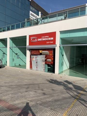 Aluga-se loja shopping street mall aeroporto - Foto 6