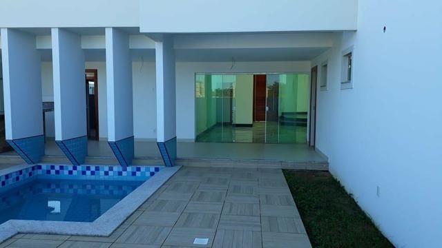 Casa Super Nova Alto Padrão - Foto 6