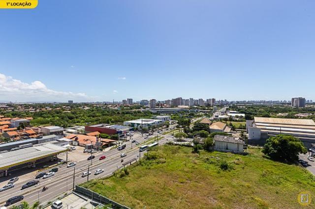 Escritório para alugar em Parque manibura, Fortaleza cod:49699 - Foto 11