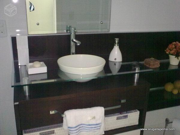 Apartamento 3 Quartos_ Meia Praia _ Vista para mar _ 2 vagas garagem - Foto 11