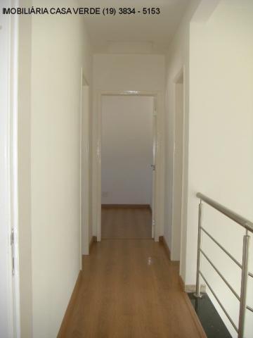 Casa de condomínio à venda com 3 dormitórios em Jardim santa rita, Indaiatuba cod:CA05225 - Foto 7
