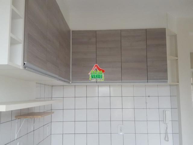 Apartamento à venda com 2 dormitórios em Jardim morada do sol, Indaiatuba cod:AP02858 - Foto 4