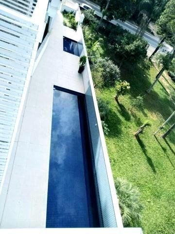 Apartamento na Av. Principal do Campeche - Financiável e com Rápido Acesso ao Mar - Foto 4