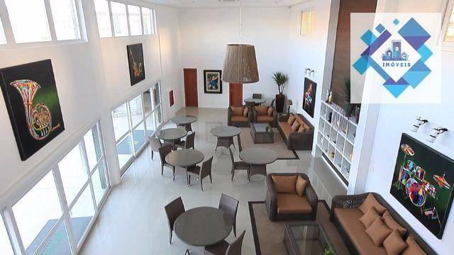 Apartamento com 3 dormitórios à venda, 164 m² por R$ 1.100.000,00 - Guararapes - Fortaleza - Foto 4