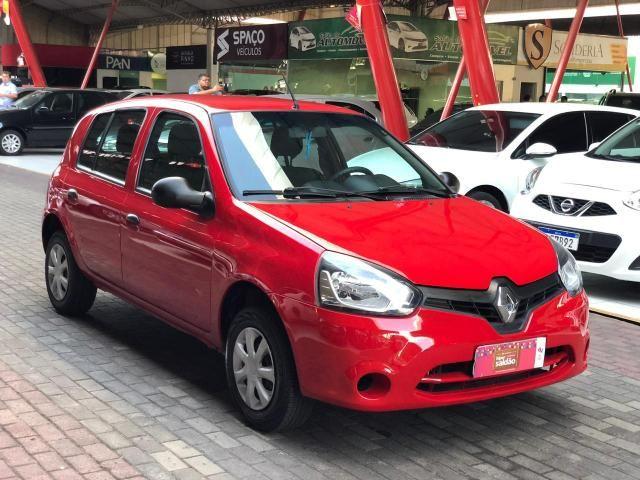 Renault/Clio Exp 1.0 ano:2014/2014 - Foto 2
