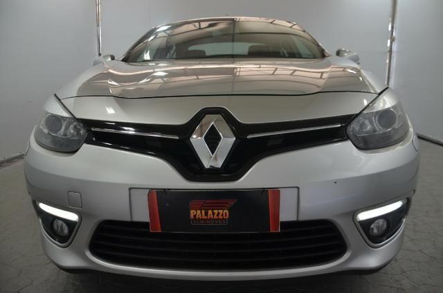 Renault Fluence 2015 Automático Com Teto Solar.( Avalio Troca, Corolla, Civic, Cerato ) - Foto 2