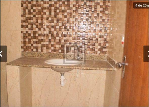 Cachambi - Apartamento - 2 quartos - Vazio - Tipo casa - JBCH27603 - Foto 16