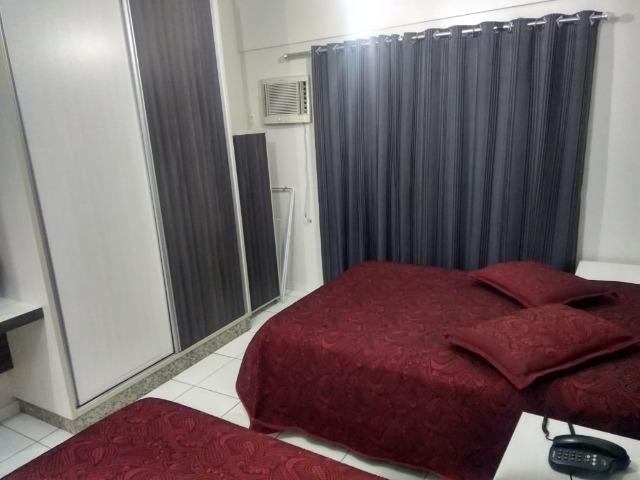 Flat a venda no lagoa Flat Hotel em caldas novas, Oportunidade - Foto 15