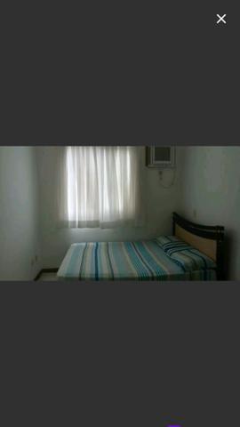 02 quartos 80 m² sol da manhã - Jardim Camburi - Foto 7