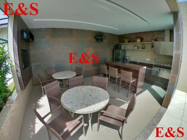 Viva Verde Jacira Reis, 109m², 3 Suítes, Pronto Morar, use FGTS, Agende sua Visita - Foto 6