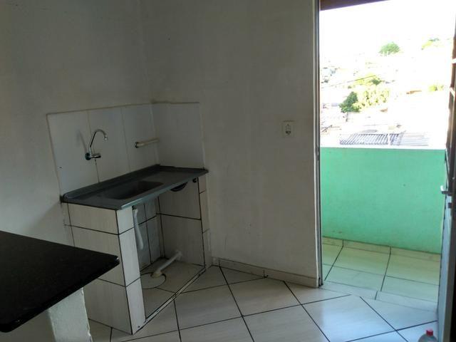 Vendo duas casas para de Minas - Foto 2