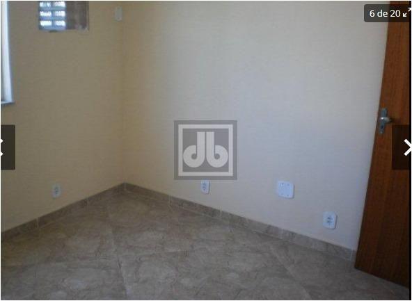 Cachambi - Apartamento - 2 quartos - Vazio - Tipo casa - JBCH27603 - Foto 4