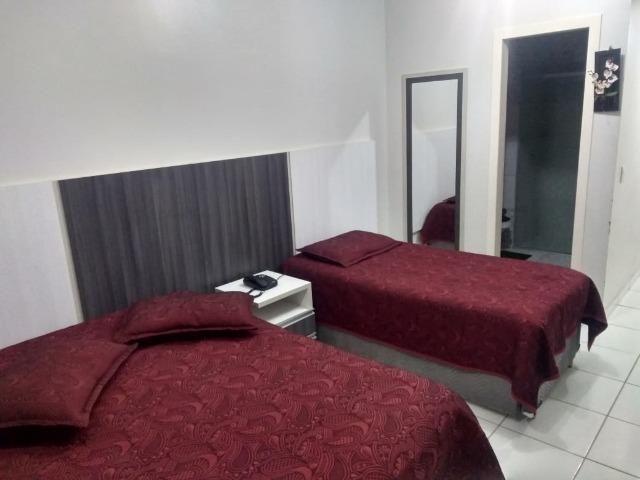 Flat a venda no lagoa Flat Hotel em caldas novas, Oportunidade - Foto 9