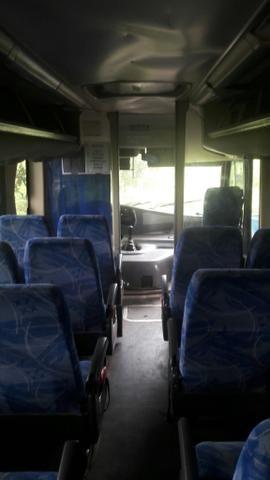 Micro ônibus volks analizo propostas e trocas - Foto 5