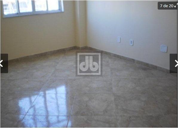 Cachambi - Apartamento - 2 quartos - Vazio - Tipo casa - JBCH27603 - Foto 3