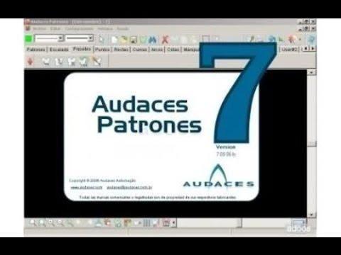 audaces 7
