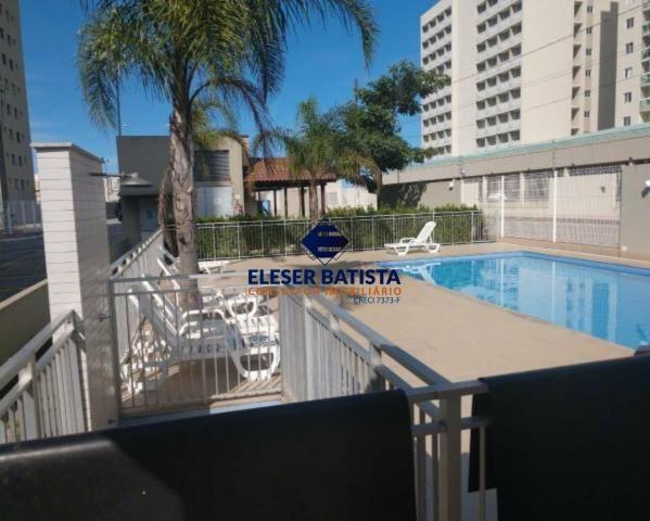 Apartamento à venda com 2 dormitórios em Cond. via laranjeiras, Serra cod:AP00044 - Foto 13