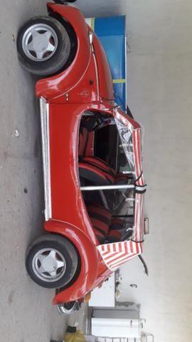 Buggy ,fusca,motor 1600 novo - Foto 16