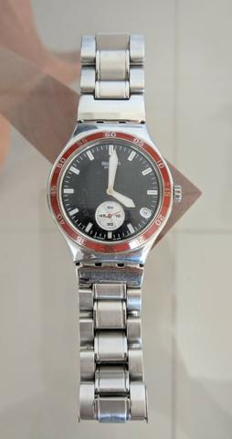 bff63f5c42 Relógio Swatch Irony - original - Piracicaba - Bijouterias