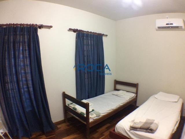 Apartamento para alugar com 1 dormitórios em Vila brasília, São carlos cod:14778 - Foto 3