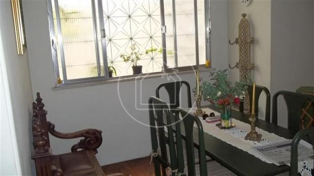 Casa à venda com 3 dormitórios em Meier, Rio de janeiro cod:844010 - Foto 3