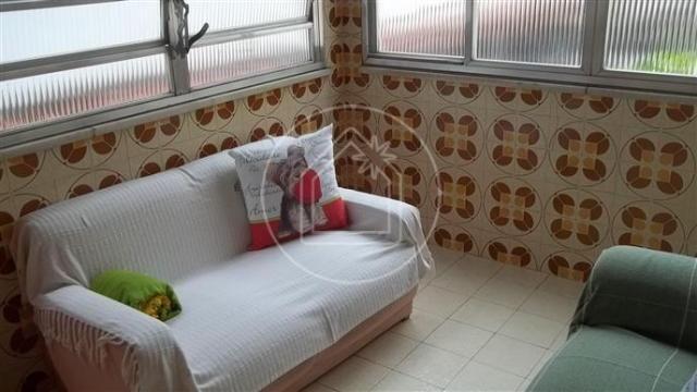 Casa à venda com 3 dormitórios em Meier, Rio de janeiro cod:844010 - Foto 18