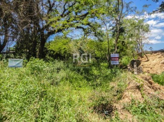 Terreno à venda em Morro santana, Porto alegre cod:CS36007063