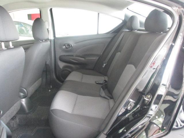 Nissan Versa Versa 1.0 12V S (Flex) - Foto 11