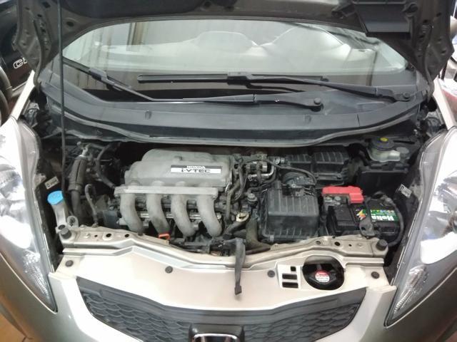 Honda FIT em perfeito estado