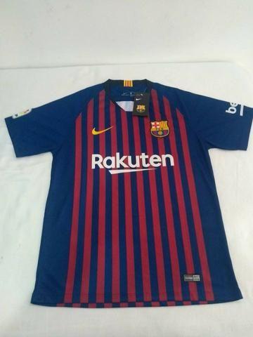 Camisa Real Madrid 18 19 - Roupas e calçados - João Xxiii f385aa4b41fdb