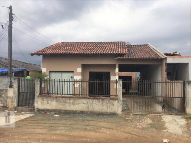 Casa, Ulisses Guimarães, Joinville-SC