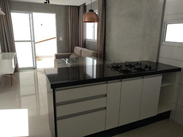 Vendo lindo duplex mobiliado em condomínio fechado em nova parnamirim - Foto 2