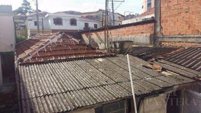 Terreno à venda em Nova gerty, São caetano do sul cod:48161 - Foto 2