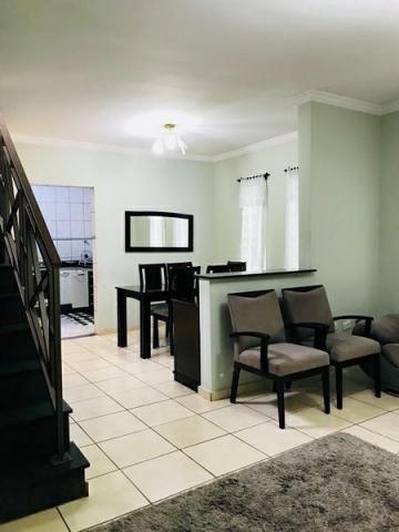 Casa à venda com 3 dormitórios em Vila marina, Santo andré cod:51960 - Foto 5