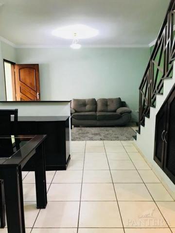 Casa à venda com 3 dormitórios em Vila marina, Santo andré cod:51960 - Foto 4
