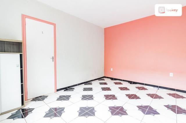 Casa com 40m² e 1 quarto - Foto 5