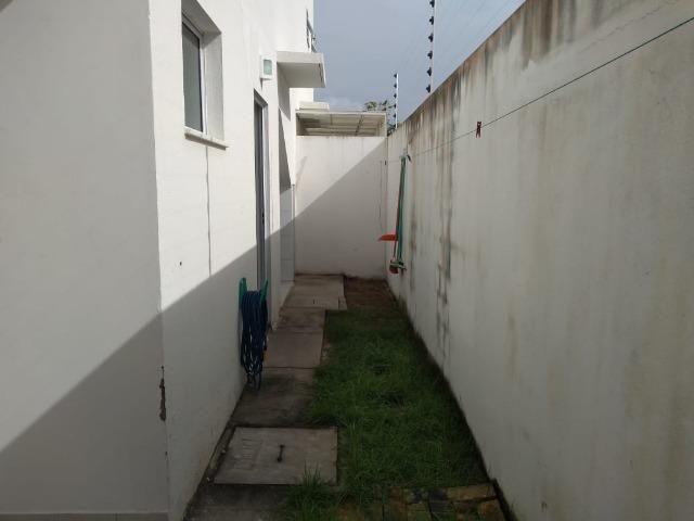 Vendo lindo duplex mobiliado em condomínio fechado em nova parnamirim - Foto 5
