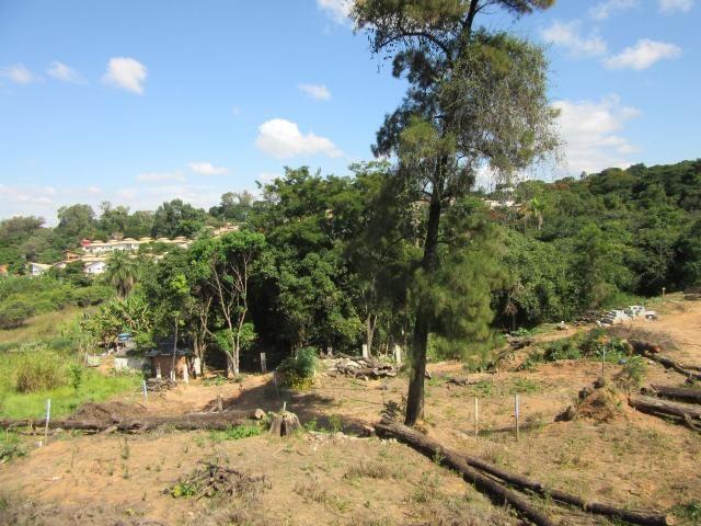 Loteamento/condomínio à venda em Trevo, Belo horizonte cod:5335 - Foto 4