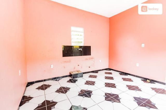 Casa com 40m² e 1 quarto - Foto 8