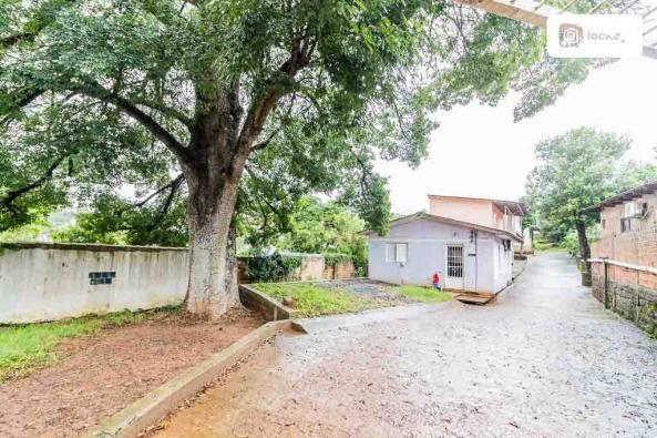Casa com 40m² e 1 quarto - Foto 9