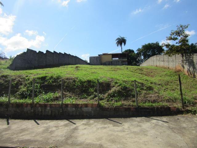 Loteamento/condomínio à venda em Trevo, Belo horizonte cod:5335 - Foto 3