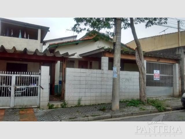 Terreno à venda em Jardim santo alberto, Santo andré cod:51974