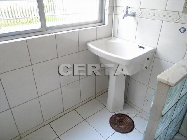 Apartamento para alugar com 1 dormitórios em Jardim do salso, Porto alegre cod:L02879 - Foto 8
