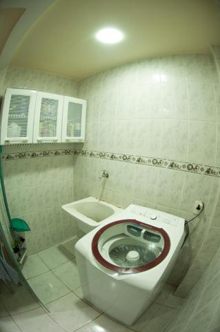 Vila da Penha Junto Shopping3000 Casa Duplex SemiLuxo Varanda 2Qts 2Banheiros 1vaga - Foto 10