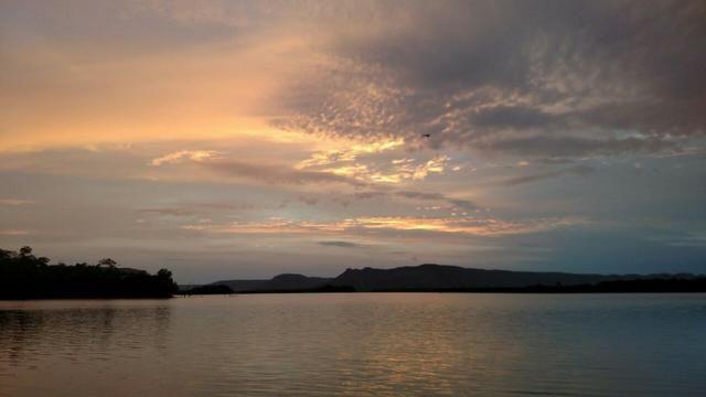 Fazenda beira do lago a melhor da região - Foto 3