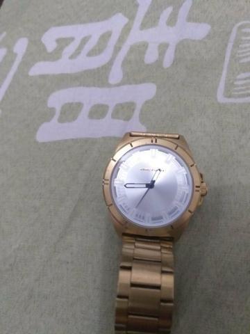 a6f0d1764 Promoção para vender HOJE Relógio Chilli Beans original ...
